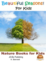 Beautiful Seasons For Kids
