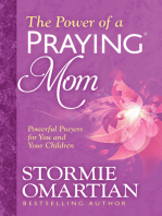 The Power of a Praying® Mom