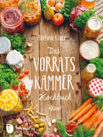 Das Vorratskammer-Kochbuch