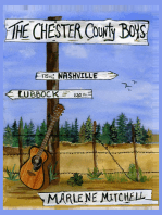 Chester County Boys (Next Generation Book 3)