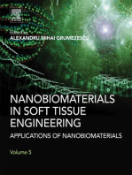 Nanobiomaterials in Soft Tissue Engineering