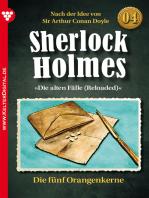 Sherlock Holmes 4 – Kriminalroman