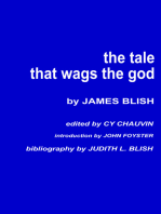 The Tale that Wags the God