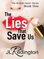 The Lies That Save Us - The Broken Heart Series