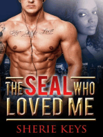 The SEAL Who Loved Me (BWWM Romance)