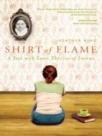 Shirt of Flame