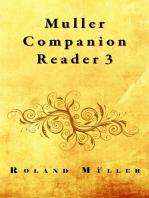 Muller Companion Reader 3