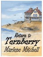 Return to Ternberry (Next Generation Book 2)