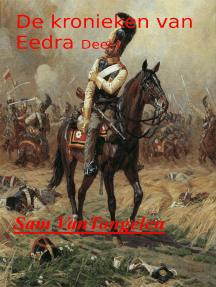 De kronieken van Edraa 1 :een opweg naar de oorlog