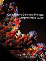 Collaborative Genomics Projects