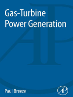 Gas-Turbine Power Generation