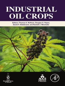 Industrial Oil Crops