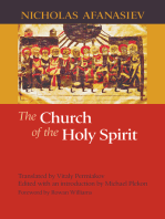 Church of the Holy Spirit, The