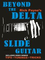 Beyond The Delta Slide Guitar