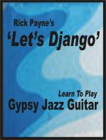 Let's Django