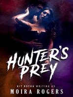 Hunter's Prey (Bloodhounds, #2)