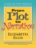 From Plot to Narrative