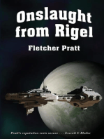 Onslaught from Rigel