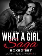 What A Girl Saga