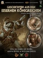 Geschichten aus den Eisernen Königreichen, Staffel 2 Episode 6