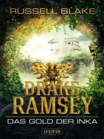 DAS GOLD DER INKA (Drake Ramsey)