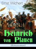 Heinrich von Plauen (Ritterroman)