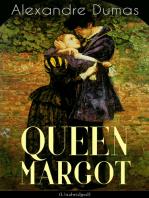 QUEEN MARGOT (Unabridged)