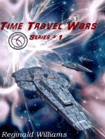 Time Travel Wars