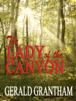 Lady of the Canyon