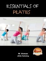Essentials of Pilates