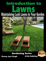 Introduction to Lawns