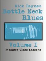 Bottleneck Blues Volume 1