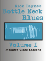 Bottleneck Blues Volume 1