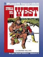 Storia del West n. 3 (iFumetti Imperdibili)