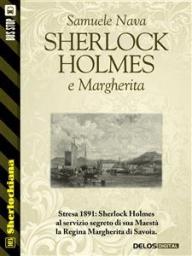 Sherlock Holmes e Margherita