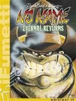 No Name n. 1 Eterni ritorni (iF - iFumetti)