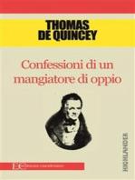 Confessioni di un mangiatore di oppio