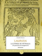 Laurizia, la strega di Vetralla.