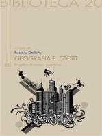 Geografia e Sport