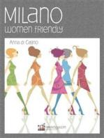 Milano women-friendly