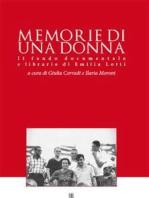 Memorie di una donna II edizione