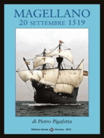 Magellano 20 settembre 1519
