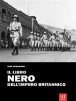 Il libro nero dell'impero britannico