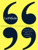 LePillole - Metodo Mindfulness
