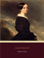 Agnes Grey (Centaur Classics)