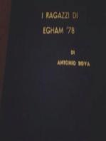 I Ragazzi di Egham'78