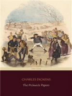 The Pickwick Papers (Centaur Classics)