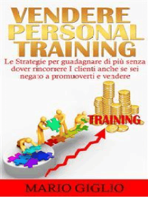 Vendere Personal Training