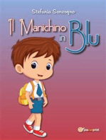 Il Manichino in Blu