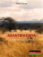 Asante Kenya
